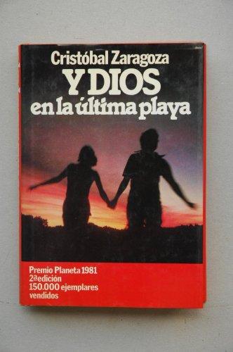 9788432064531: Y Dios en la Última Playa