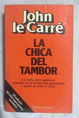 9788432065347: Chica del tambor, la