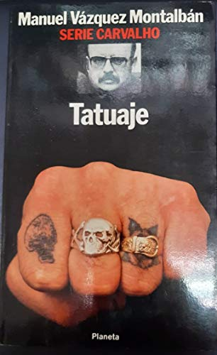 9788432069130: Tatuaje
