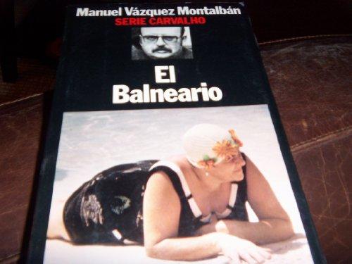 9788432069154: Balneario. el