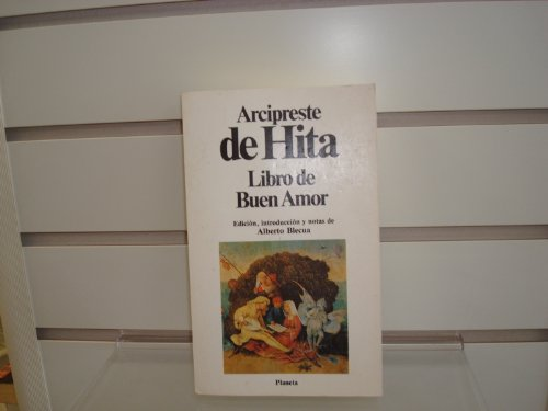 9788432069550: Libro De Buen Amor