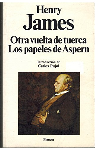 9788432069635: Otra vuelta tuerca-papeles aspern
