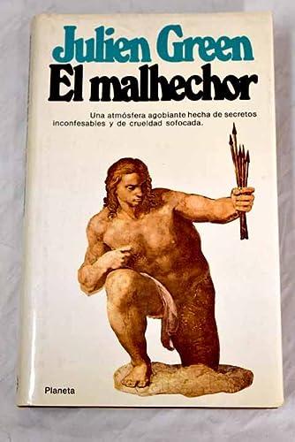 9788432071355: MALHECHOR - EL