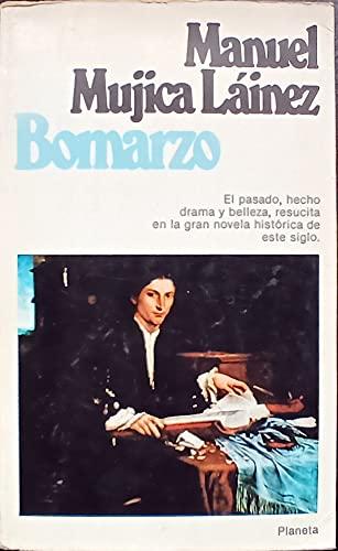 9788432071393: Bomarzo: Novela (Narrativa) (Spanish Edition)