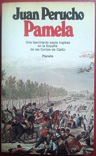 Pamela: Novela (Narrativa) (Spanish Edition): Perucho, Juan
