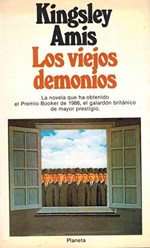 9788432071997: Viejos demonios, los