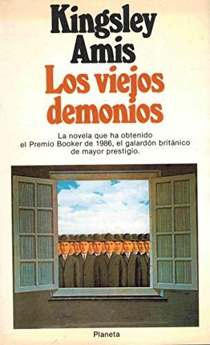 9788432071997: Los viejos demonios