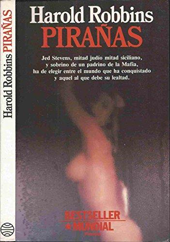 9788432072499: Pirañas