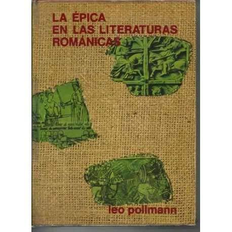 La ?pica en las literaturas rom?nicas: Leo Pollmann
