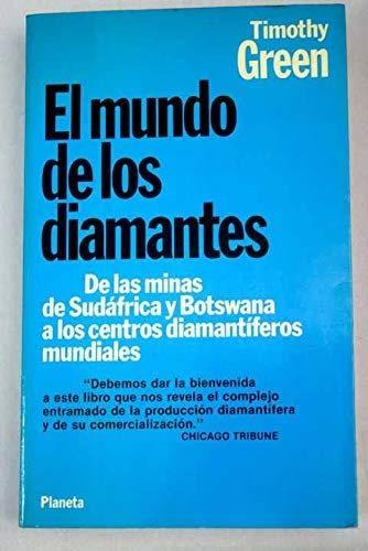 9788432078675: Mundo de los diamantes, el