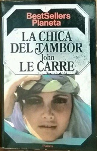 9788432082016: La Chica del Tambor