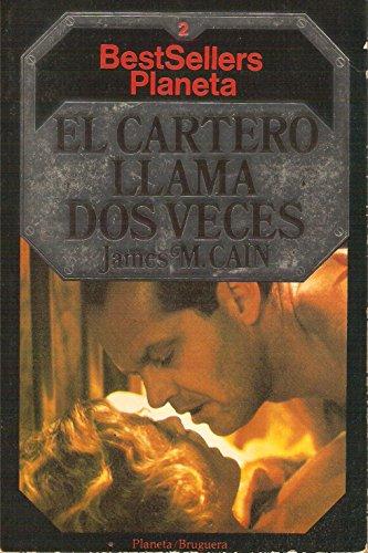 9788432082023: El Cartero Siempre Llama Dos Veces