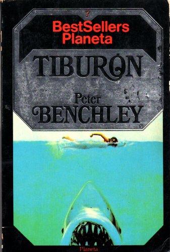 9788432082085: Tiburon