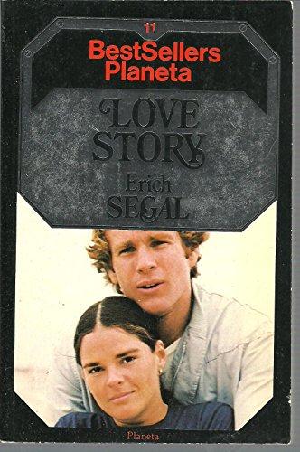 9788432082139: Love Story