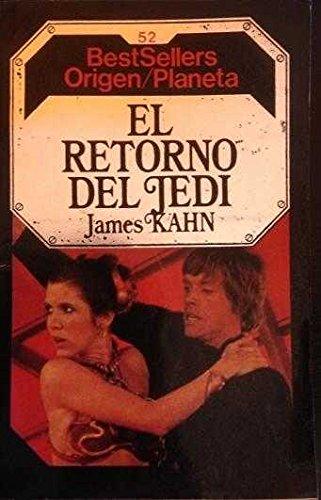 9788432082238: EL RETORNO DEL JEDI