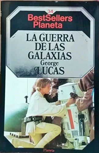 9788432082368: Guerra De Las Galaxias