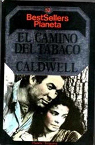 9788432082566: el Camino del tabaco