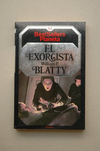 9788432082597: El exorcista