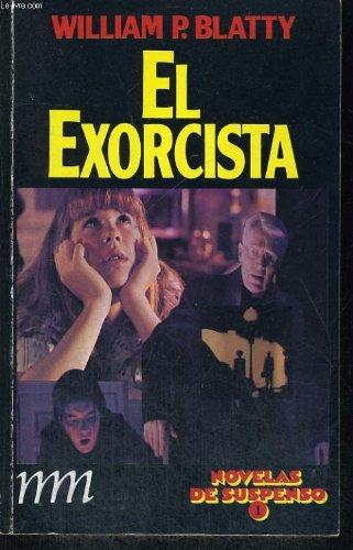 El exorcista: William P. Blatty