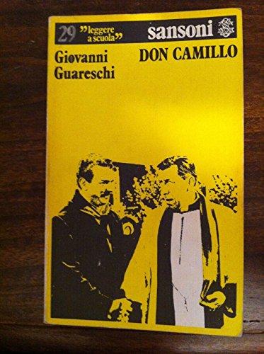 9788432082771: Don Camillo