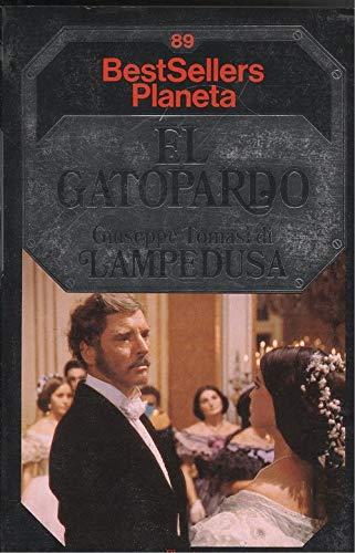 9788432082955: Gatopardo, el