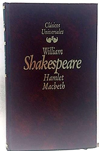 9788432085260: Hamlet;macbeth