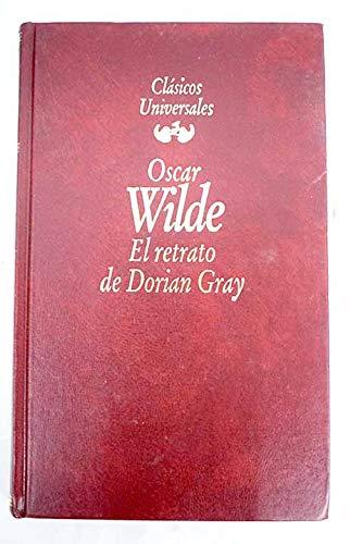 El retrato de Dorian Gray: Oscar Wide