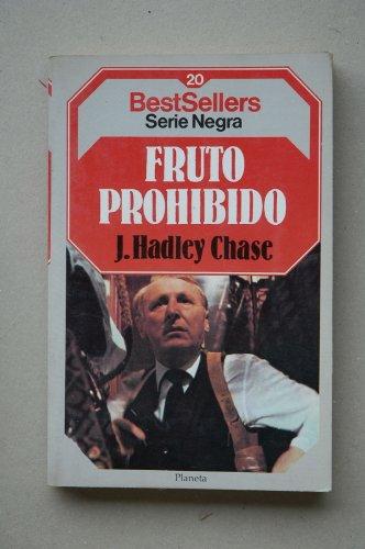 9788432086304: Fruto prohibido