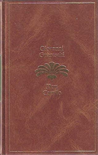 9788432088209: Don Camilo, un mundo pequeño