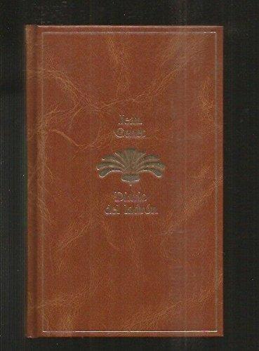 9788432088247: Diario del Ladrón (Antología Literaria)