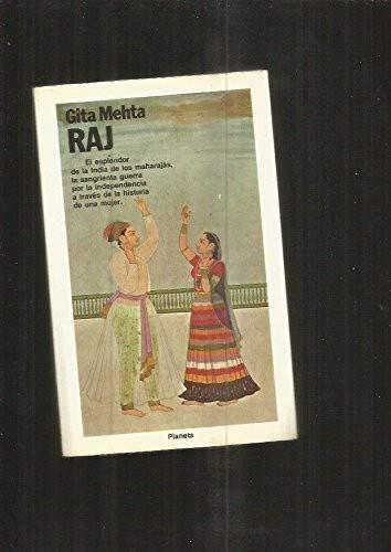 9788432088834: Raj