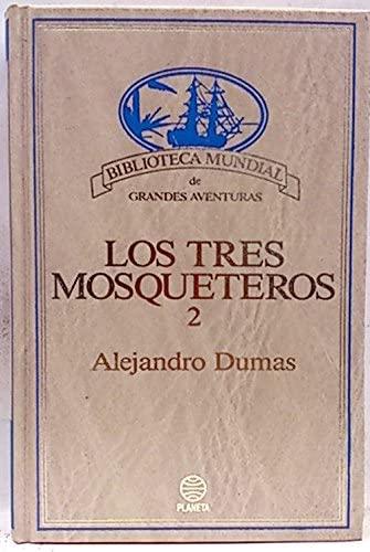 9788432090905: Los Tres Mosqueteros 2 Tomos