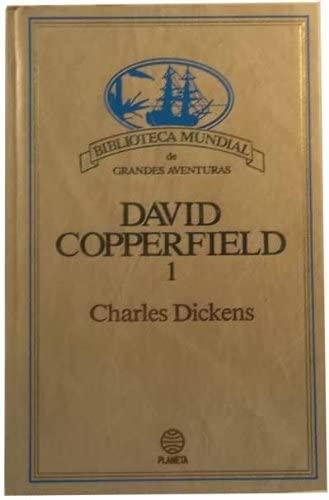 9788432091100: David Copperfield 1 Y 2