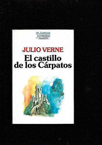 9788432091377: Castillo de los carpatos, el