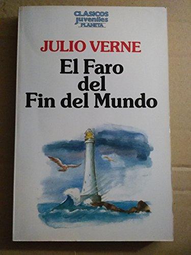 9788432091391: Faro del fin del mundo, el