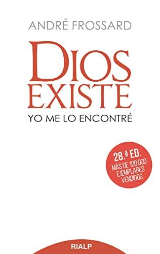 9788432103193: Dios Existe. Yo me lo encontré (Bolsillo)