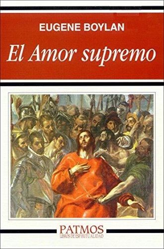 El Amor Supremo.: Eugene Schueller