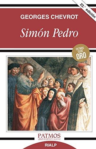 9788432109430: Simon Pedro