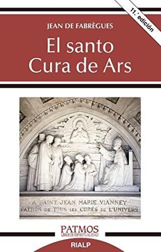 9788432109669: El santo Cura de Ars (Spanish edition)