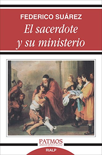 9788432110238: SACERDOTE Y SU MINISTERIO
