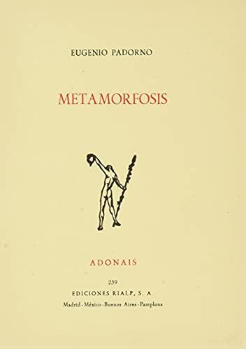 9788432115806: METAMORFOSIS