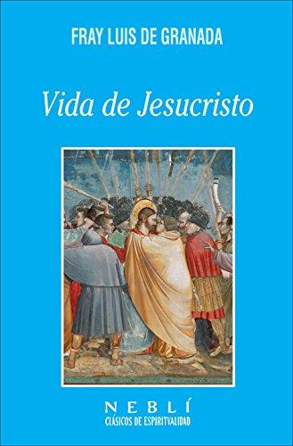 9788432118074: Vida de Jesucristo