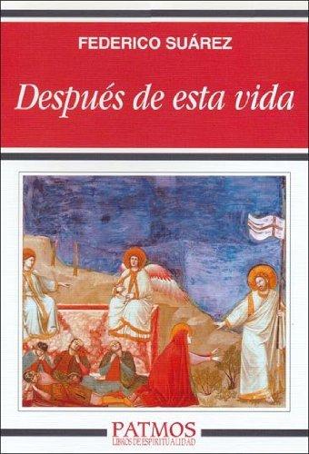 9788432119477: Después De Esta Vida (Patmos)