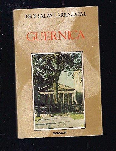 9788432123757: Guernica (Libros de historia)