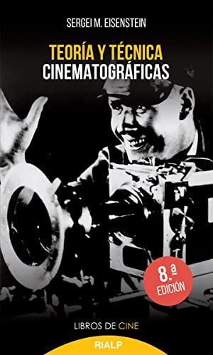 9788432125164: Teoría Y Técnica Cinematográficas
