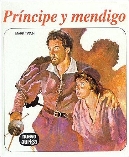 9788432125799: Príncipe y mendigo