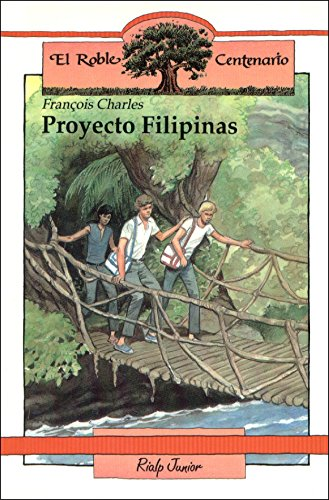 Proyecto Filipinas.: Charles, Francois