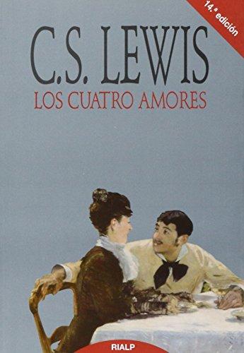 9788432127496: *Los cuatro amores (Bibilioteca C. S. Lewis)