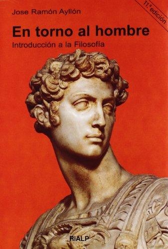 9788432128912: En torno al hombre (Educacion y pedagogia) (Spanish Edition)