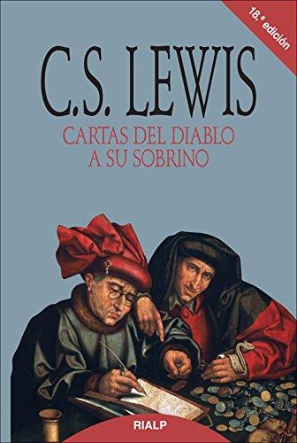Imagen de archivo de Cartas del diablo a su sobrino a la venta por Librería 7 Colores